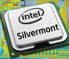 Silvermont (aka Bay Trail) CPU