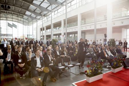 inter airport Europe 2019 Digitalisation Seminar