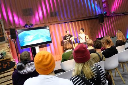 Neues REISEN, Foto: Hamburg Messe und Congress / Stephan Wallocha