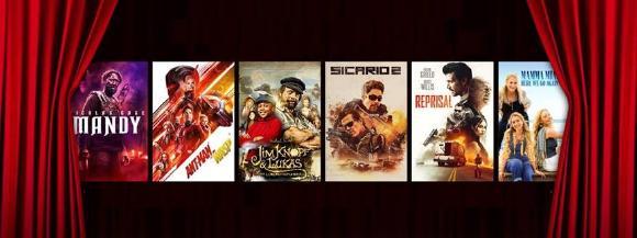 freenet Video Film Highlights im Dezember
