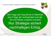 Nur Strategie sichert nachhaltigen Erfolg ...
