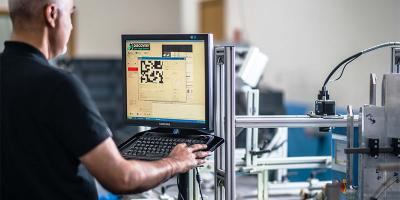 Automatisierte Inspektionssysteme für die Qualitätskontrolle und Datenüberprüfung