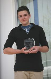 Goodyear Held der Straße April 2012 - Sascha Schepperle