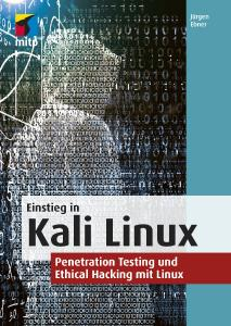 Cover Kali Linux