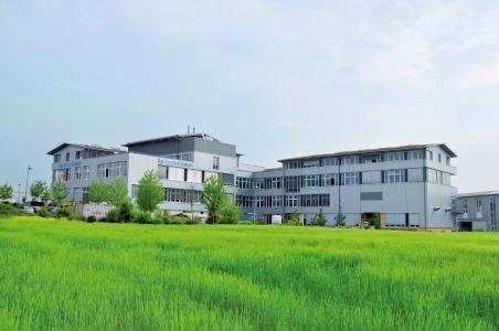 Die Besucher erwartet ein umfassender Einblick in das SKZ Technologie-Zentrum in Würzburg / Foto: SKZ