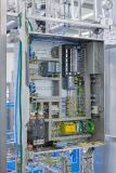 Die flexibel einsetzbare Ventilinsel wurde für hochverfügbare verfahrenstechnische Anlagen entwickelt, die 365 Tage im Jahr rund um die Uhr laufen, z.B. in der Lebensmittel-, Getränke-, Pharma- und Kosmetikindustrie oder der Wasseraufbereitung / Quelle: Bürkert Fluid Control Systems