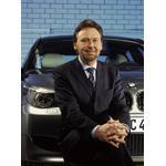 Gerhard Richter, BMW Group, Mitglied der Geschäftsleitung BMW M GmbH, ab 01/08 Projektleiter BMW Gran Turismo