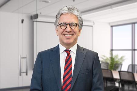 Seit November erweitert Jochen Kirchner die Führungsspitze des Steigtechnik- und Automotive-Herstellers Hymer-Leichtmetallbau in Wangen im Allgäu