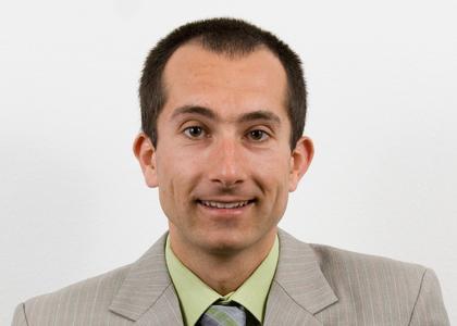 Emanuel Pirker, Geschäftsführer der Stratodesk Software GmbH