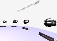 3D and VR Showroom