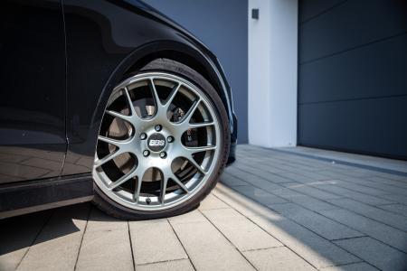 Für den Audi RS3 (8V) sind die KW Gewindefedern ebenfalls im Lieferangebot