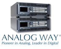 ANALOG WAY - Erfolg durch Innovation