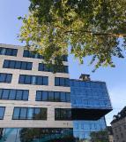 Neues Board-Büro in Frankfurt