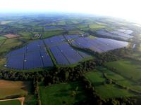 Gantner Instruments becomes one of the world's biggest turnkey PV monitoring providers