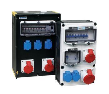 Mit VARIABOX und MODBOX setzt Bals Elektrotechnik neue Standards bei Verteilergehäusen.