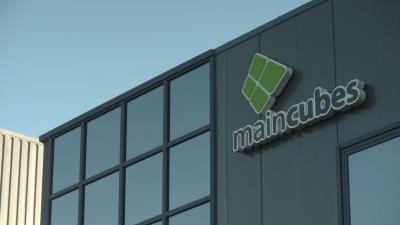 Eurofiber Conducts Major DWDM Network Upgrade at maincubes AMS01 Data Center in The Netherlands