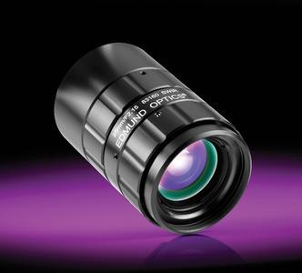 TECHSPEC® SWIR Objektive mit Festbrennweite - Perfekt für Inspektionsaufgaben
