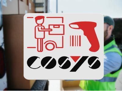 Neue COSYS App für den Pakettransport ab sofort verfügbar