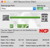 Entry Mac
