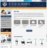 Mount Finder & B-Tech Site