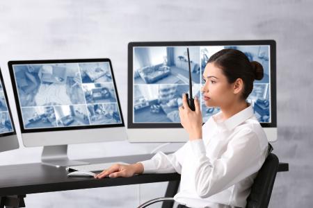 Gefragt am Arbeitsmarkt: Qualifizierte Servicekräfte für Schutz und Sicherheit