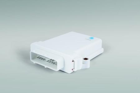 Partnership between Sensor-Technik Wiedemann and Cumulocity