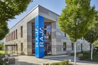 RAJA Gebäude in Ettlingen
