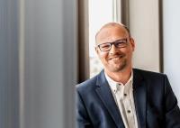 macmon CEO Christian Buecker