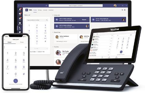 Net at Work bietet neue Workshops zu den Möglichkeiten von Microsoft Teams an.