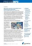 [PDF] Pressemitteilung: Rheinmetall unterstützt im Kampf gegen Corona: Großauftrag über Schutzmasken