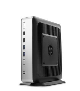HP Inc. stellt den weltweit ersten Thin Client mit nativer Quad-Ultra-High-Definition/4K-Unterstützung vor