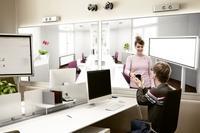ETEO hebt die Distanz zwischen verteilten Teams auf, als säßen alle Teammitglieder im selben Raum