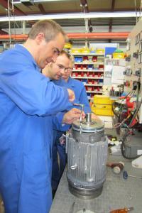 Mit dem Zusammenschluss beider Unternehmen entsteht eine starke Partnerschaft für den iberischen Markt, Bildquelle: Sumitomo (SHI) Cyclo Drive Germany GmbH