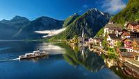 Österreich ist mehr als Idylle - auch ein High-Tech-Land mit einer erfolgreichen Domainendung: der at-Domain