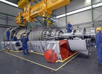Siemens to erect turnkey combined-cycle power plant in Turkey