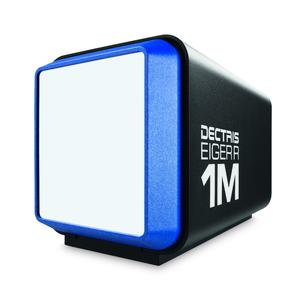 DECTRIS Ltd. launches the new EIGER X-ray detector series at the IUCr Congress in Montréal, Canada