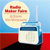 Maker Faire Hannover on air