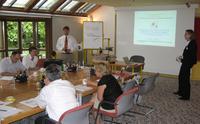 KH-Workshop mit D&P