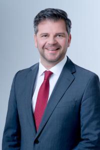 Christian Werner - CEO der Logicalis Group in Deutschland. Quelle: Inforsacom Logicalis