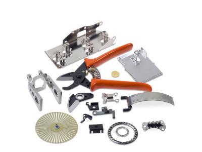 Für die prozessoptimierte Fertigung von einbaufertigen Bauteilen ziehen Kunden die Nägeli Swiss AG idealerweise bereits in der Entwicklungsphase eines Produkts hinzu. © Bildquelle: Nägeli Swiss AG