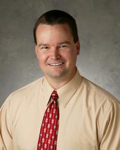 Travis Roffler, Marketing-Leiter von Continental Tire the Americas