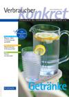 Durstlöscher Nr. 1: Mineralwasser
