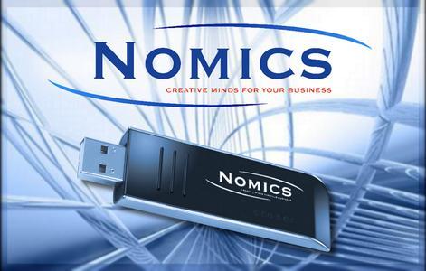 NetDiscovery - Intelligenter USB-Stick
