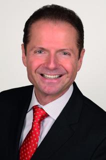 Andreas Schwegler - Geschäftsführer icon