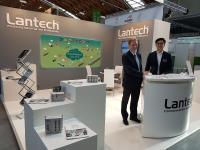 LANTECH Communications Europe GmbH lädt Sie zur IT-Trans 2018 (06. - 08. März) nach Karlsruhe ein
