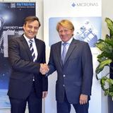 Rutronik and Micronas establish worldwide partnership