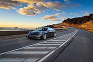 TECHART Individualisierung für den Porsche 911
