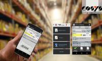 Die Inventur App von COSYS Hilft Ihren bei der Inventur