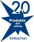 ROTON nominiert für ITK-Produkte des Jahres 2020