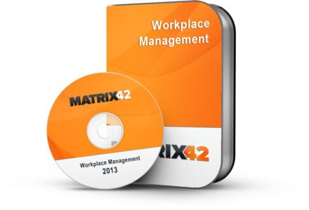 Matrix42 Workplace Management 2013